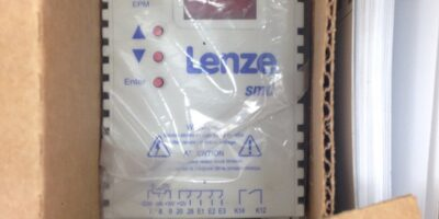 LENZE ESMD251X2SFA 000XX2H21 INVERTER MOTOR DRIVE (H335) 1