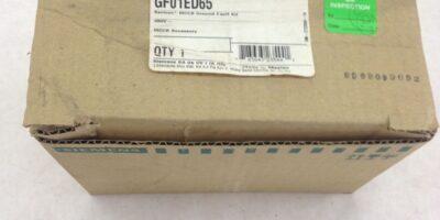 NEW! SIEMENS GF01ED65 SENTRON MCCB GROUND FAULT KIT 480V FAST SHIP!!! (B126) 1