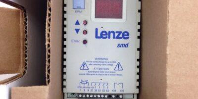 LENZE SMD L1 L2/N ESMD251X2SFA 000XX2H21 MOTOR DRIVE (B407) 1