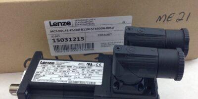 LENZE MCS 06C41-RS0B0-B11N-ST5S00N-R0SU SEREVO MOTOR (B407) 1