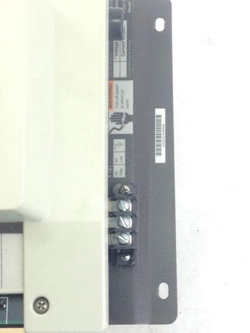 USED,GOOD! MTS-MOTION PLUS EDC100 DIGITAL SERVO CONTROLLER FAST SHIP!!! (B132) 5