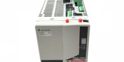 NEW IN BOX ALLEN BRADLEY 2094-BM03-S SERIES C KINETIX 6000 AXIS MODULE 30A 1