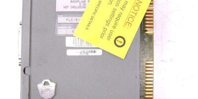 Allen Bradley 1785-L40L A PLC5-40L Processor Mod Great Condition 1785L40LA H253 1
