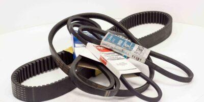 Gates 5 RIB 5/5VX1400 Super HC PowerBand V-Belt – 9389-5140, NEW, (BELT 35) 1