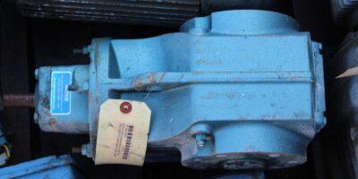 sew-eurodrive type KA67TAD2 R:8