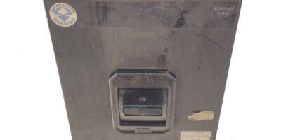 ITE KP3-F120 3 POLE 1200AMP 600VAC CIRCUIT BREAKER (B401) 1