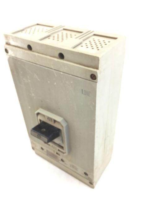 ITE BREAKER 1600AMP CIRCUIT BREAKER (B401) 2