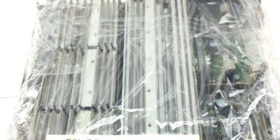USED SIEMENS DRIVE BOARD 6SC6130-0FE00 POWER LINE CIRCUIT BOARD, (B108) 1