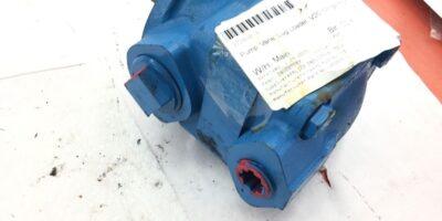 NEW VICKERS 372606-3 Single Vane Pump V20 1P13P 1C11, FIXED DISPLACEMENT (HP PT) 1