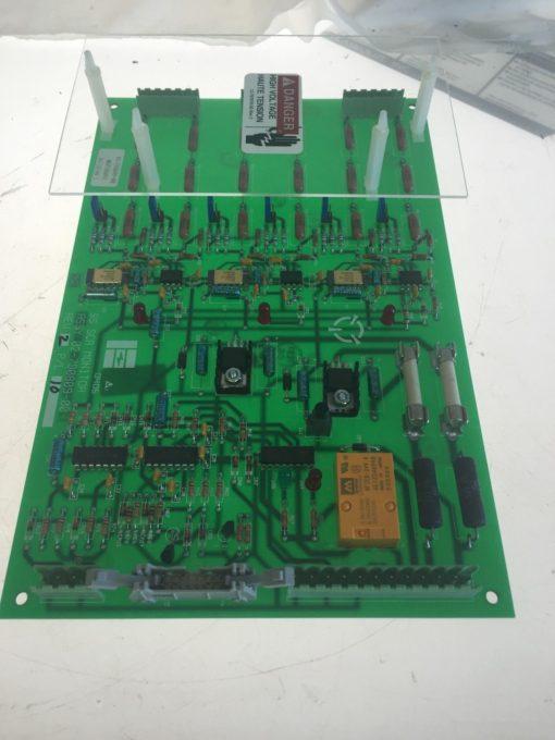 NEW IN BAG Trane 02-790809-00 Rev 2 PL 10 SS SCR Monitor Chiller Module PLC B158 1