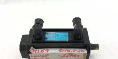 REBUILT LENZE MDSKSRS056-23 SERVO MOTOR, 1