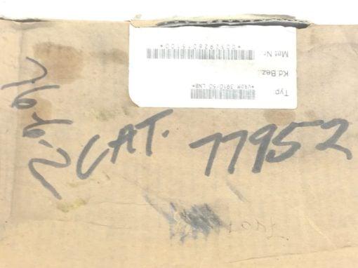 BERGER LAHR SIG POSITEC STEPPER VRDM 3910/50 LNB SERVO MOTOR (B458) 6