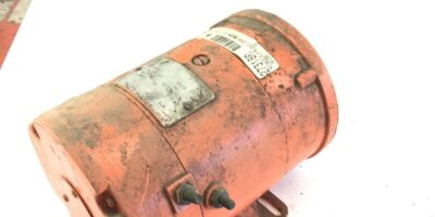 USEDÂ 5BCG56EB7 General Electric Drive Motor, SERIES 56, FAST SHIPPING! B309 1