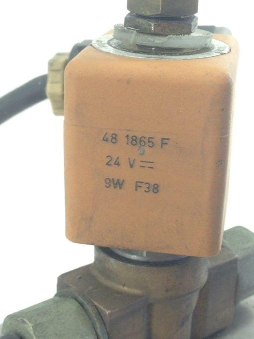 WORCESTER CONTROLS NORBRO 40R SERIES 15 RDB40-1SD1-NOB-PH PNEU ACTUATOR (B390) 8