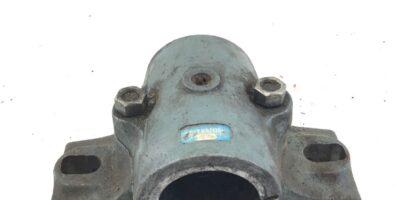 Royersford 2-15/16″ Split Journal Babbitt Pillow Block Bearing 60-02-0215, (HB6) 1