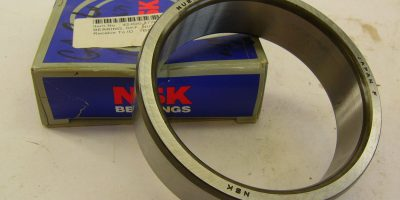 NSK BEARING NU 220 MC3 NU220MC3 NEW IN BOX!!! (J9) 1