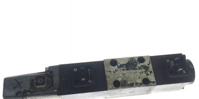 Vickers KFDG4V 3 2C07N Z M U1 H7 20 Reversible Hydraulic Proportional Valve, G11 1
