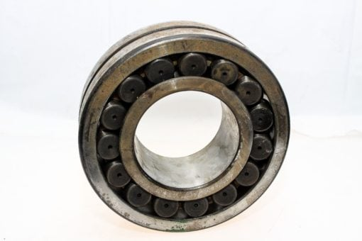 "TORRINGTON 100SD23 W33BRF4 SPHERICAL DOUBLE ROW ROLLER BEARING 4"" BORE NEW! (P5) 1"