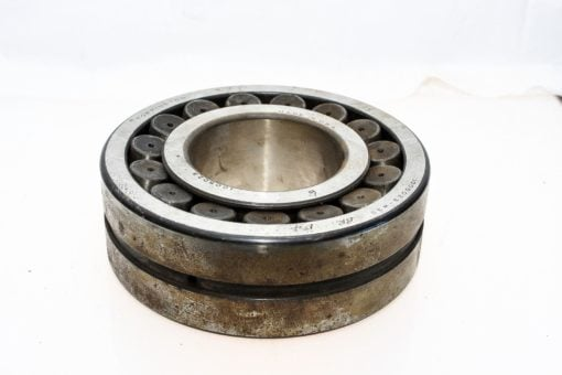 "TORRINGTON 100SD23 W33BRF4 SPHERICAL DOUBLE ROW ROLLER BEARING 4"" BORE NEW! (P5) 2"