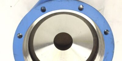 GOULDS MODEL 3196MT PUMP CASING 150 FLAT FACE 247-41 1203 (B400) 1
