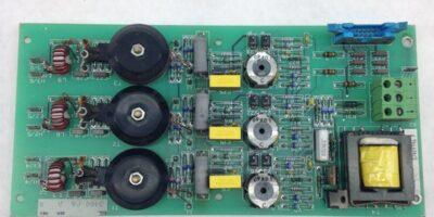 STROMBERG 57409746 S6CP 1000 PULSE AMPLIFIER BOARD (H62) 1
