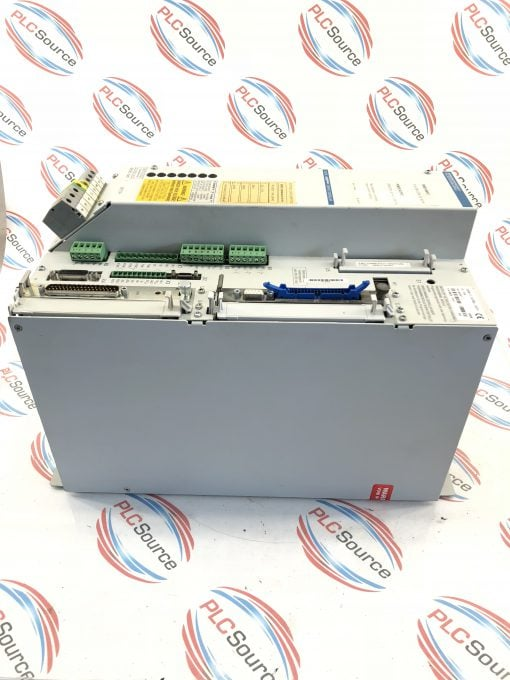 Rexroth Bosch Indramat DKS01.2-W100A-DL01-01-FW Servo Compact Controller