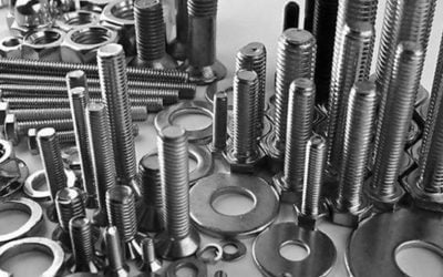 The Way You Should Choose the Right Fastener