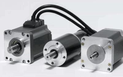DC motors advantages and disadvantages over AC motors