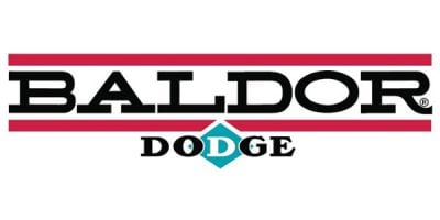 Baldor Dodge